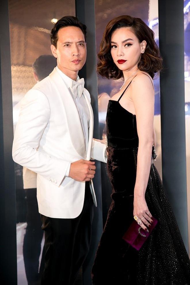 Hồ Ngọc Hà khoe lần đầu đi ăn cưới ở Mỹ và bất ngờ với biểu cảm của Kim Lý khi làm phù rể - Ảnh 6.
