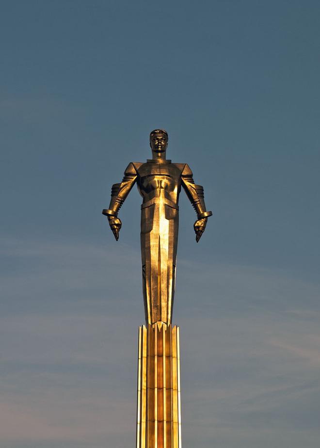 Cái chết bí ẩn của Yuri Gagarin: Nga công bố nguyên nhân sau 43 năm, công chúng dậy sóng - Ảnh 8.