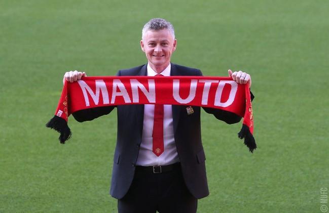 Solskjaer tiết lộ lời hứa với chủ sở hữu Man United sau khi kí hợp đồng - Ảnh 2.