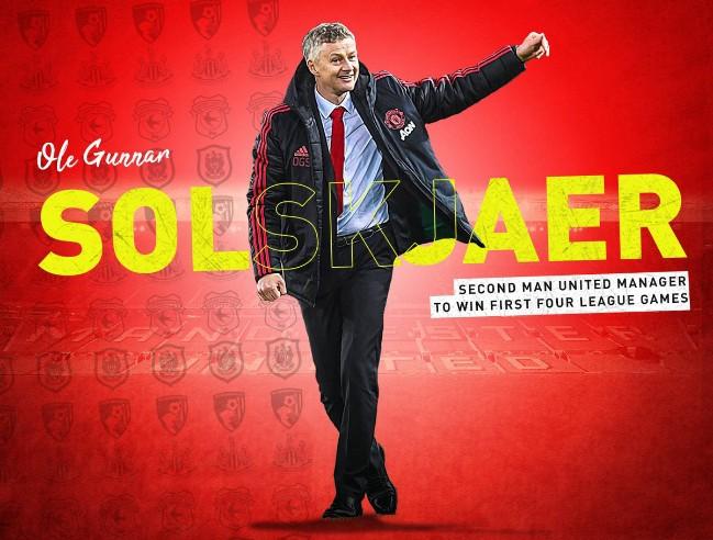 Solskjaer tiết lộ lời hứa với chủ sở hữu Man United sau khi kí hợp đồng - Ảnh 3.