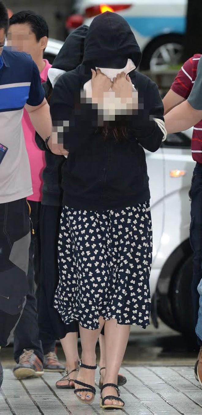 Ra tù sau vụ ngoại tình với Lee Byung Hun, cựu idol nhà Big Hit đổi đời và kiếm 4,1 tỉ mỗi tháng nhờ công việc này - Ảnh 2.