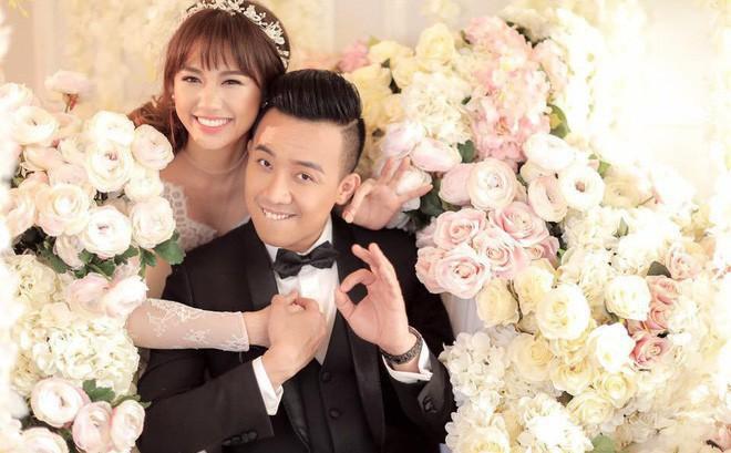 Trấn Thành: Cách tôi kết hôn với Hari Won thể hiện bản lĩnh của tôi - Ảnh 4.