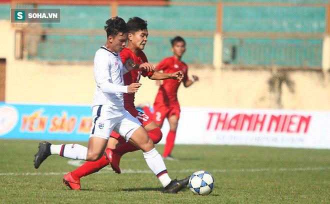 Sau U23, đến lượt U19 Việt Nam khiến Thái Lan phải nếm mùi thất bại? - Ảnh 1.