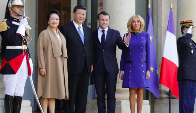 Mặc rượu champagne và nhân dân tệ, châu Âu một lòng vẫn là hòn đá tảng cản đường Trung Quốc? - Ảnh 3.
