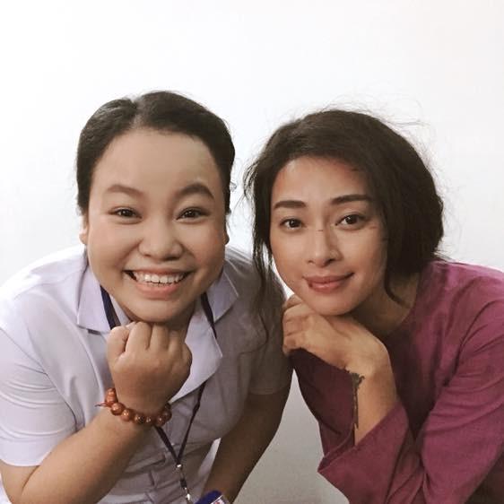Nữ y tá trong phim Hai Phượng: Cuộc sống thiếu thốn và nỗi sợ hãi bị lãng quên - Ảnh 3.
