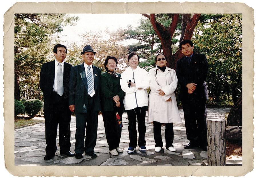 Chuyến thăm cấp cao nối lại mối lương duyên Việt-Triều sau 3 thập kỷ qua lời kể cựu Đại sứ Việt Nam ở Triều Tiên - Ảnh 18.