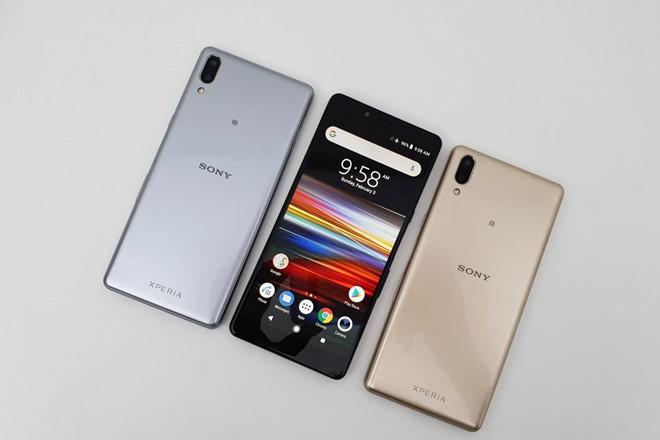 5 mẫu điện thoại tầm trung vừa 'ra lò' sở hữu công nghệ gì nổi bật? - Ảnh 2.