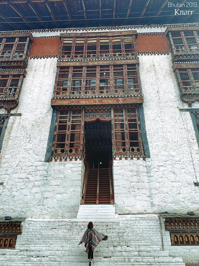 Khám phá đất nước hạnh phúc nhất thế giới: Muốn biết bình yên trông như thế nào thì hãy đến Bhutan! - Ảnh 19.