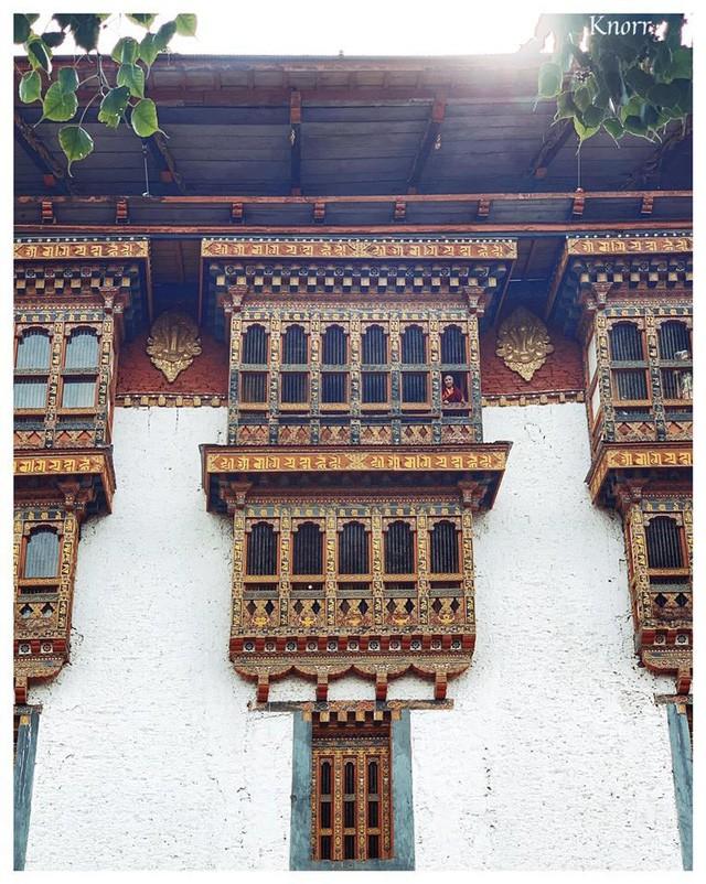 Khám phá đất nước hạnh phúc nhất thế giới: Muốn biết bình yên trông như thế nào thì hãy đến Bhutan! - Ảnh 10.