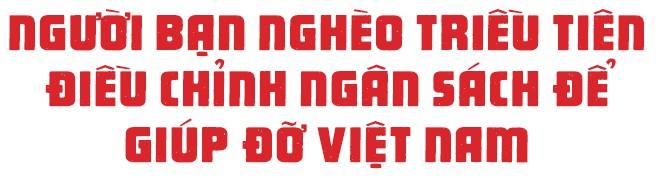 Chuyến thăm cấp cao nối lại mối lương duyên Việt-Triều sau 3 thập kỷ qua lời kể cựu Đại sứ Việt Nam ở Triều Tiên - Ảnh 3.