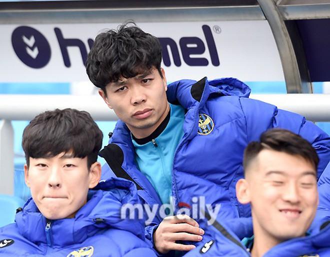 Báo Hàn Quốc phản ứng bất ngờ khi CĐV Việt làm loạn fanpage Incheon United vì Công Phượng - Ảnh 4.