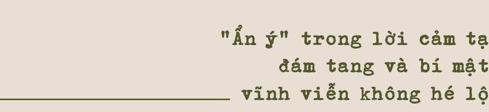Con trai ông Sáu Khải nói về hai cuốn sổ tiết kiệm, những bữa cơm bỏ dở, nỗi đau sâu thẳm và nụ cười cuối đời của ông Sáu Khải - Ảnh 8.