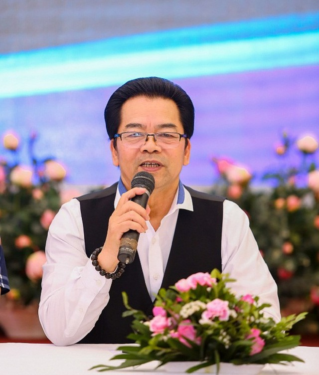 """NSND Trần Nhượng: Nói tôi và Lương Thanh diễn """"cảnh nóng"""" thì khá nặng nề - Ảnh 1."""