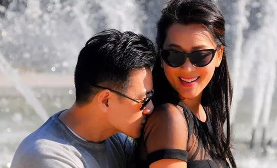 Nguyễn Cao Kỳ Duyên lên tiếng về chiếc nhẫn 41 tỷ, thông tin chia tay bạn trai 8 kém tuổi - Ảnh 1.