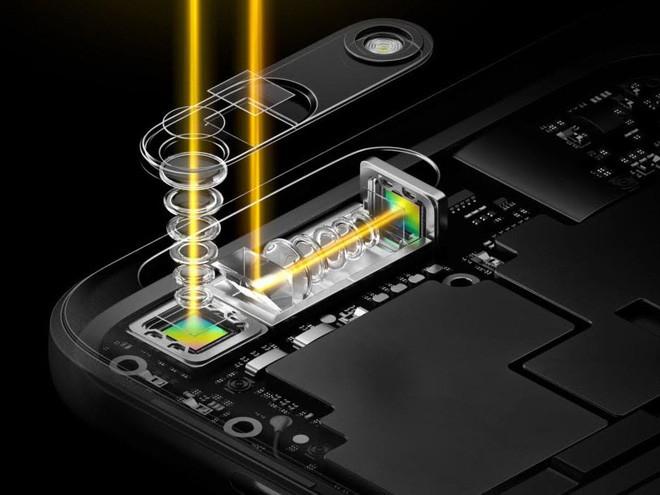 Nghe chuyên gia từ trang DxOMark giải thích về hệ thống nhiều camera trên smartphone - Ảnh 5.