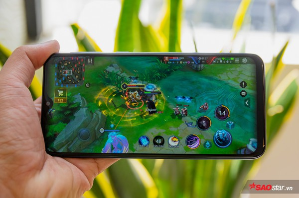 Đánh giá Samsung Galaxy M20: Smartphone có pin xài lâu sạc nhanh ấn tượng nhất! - Ảnh 28.