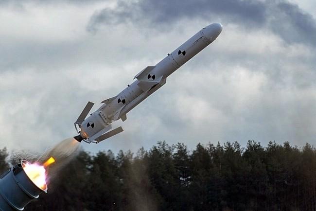 Lộ diện quốc gia đích thực giúp Triều Tiên phát triển tên lửa chống hạm Kumsong-3? - ảnh 2