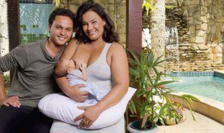 15 bà mẹ có thai lớn tuổi nhất thế giới: Tất cả đều có 1 điểm khác biệt với cô dâu 62 tuổi - ảnh 4