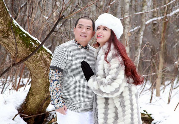 Cuộc sống viên mãn giàu sang của Thúy Hằng, Thúy Hạnh - cặp mẫu song sinh nổi tiếng nhất Hà thành - Ảnh 4.