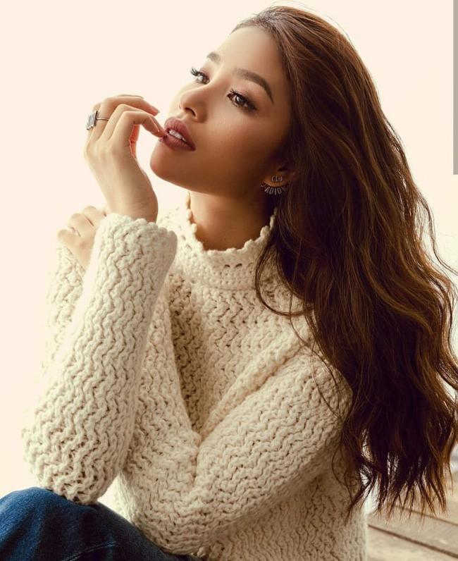 Đâu chỉ mỗi Kỳ Duyên, showbiz Việt đã có thêm Hoa hậu scandal mới mang tên Phạm Hương - Ảnh 6.