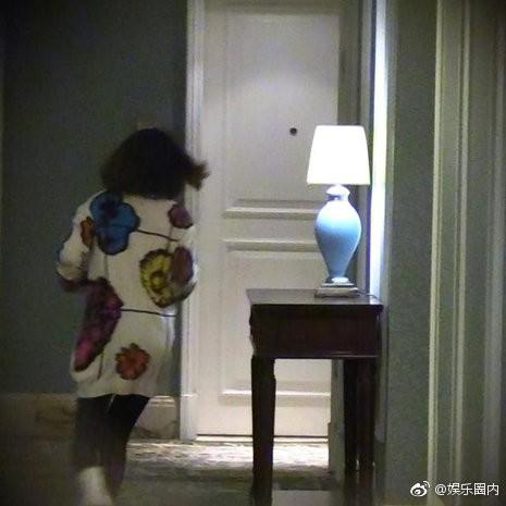 Scandal ngoại tình của mỹ nam Hoa Thiên Cốt: Tiểu tam chạy vội vào phòng, trở ra với chiếc quần ngủ khác biệt - Ảnh 6.