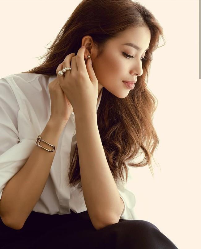 Đâu chỉ mỗi Kỳ Duyên, showbiz Việt đã có thêm Hoa hậu scandal mới mang tên Phạm Hương - Ảnh 7.