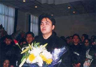 Tiêu Kiếm Hoàn Châu Cách Cách lộ ảnh con trai, lần đầu chia sẻ chuyện thủ tiết vì Hàm Hương Lưu Đan - Ảnh 7.