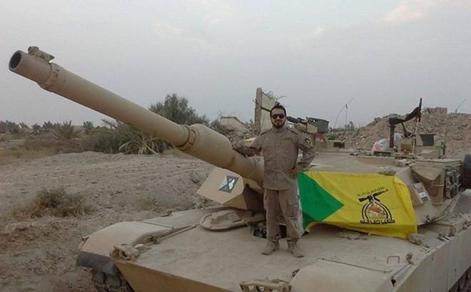 Mỹ tuyên bố IRGC là khủng bố nhưng kẻ lãnh đủ trong cuộc chiến với Iran là Israel - ảnh 5
