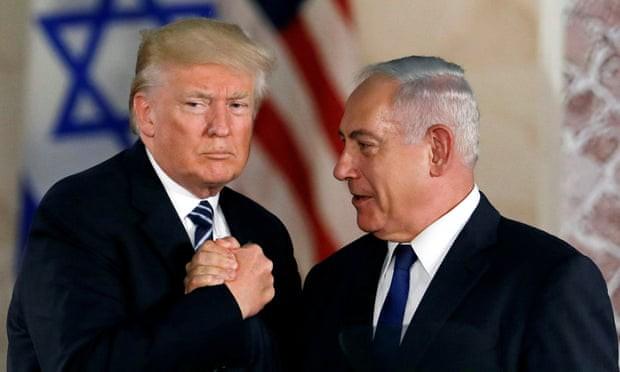 Mỹ tuyên bố IRGC là khủng bố nhưng kẻ lãnh đủ trong cuộc chiến với Iran là Israel - ảnh 1