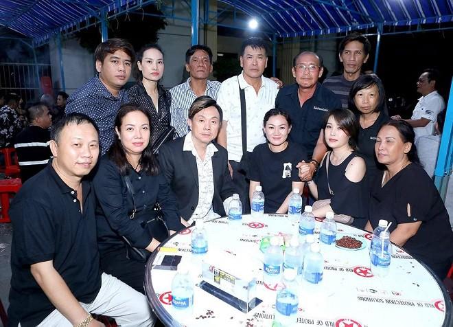 Cuộc điện thoại cuối cùng của Anh Vũ lúc 12h đêm cho diễn viên Đào Vân Anh - Ảnh 5.