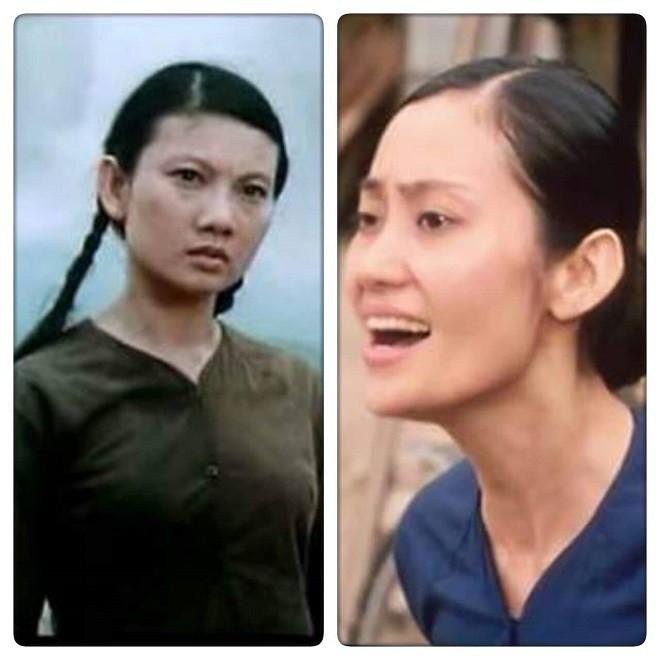 Hậu trường phim Việt gây cười: Đạo diễn cột dây vào chân diễn viên, giật mới được nói - Ảnh 5.