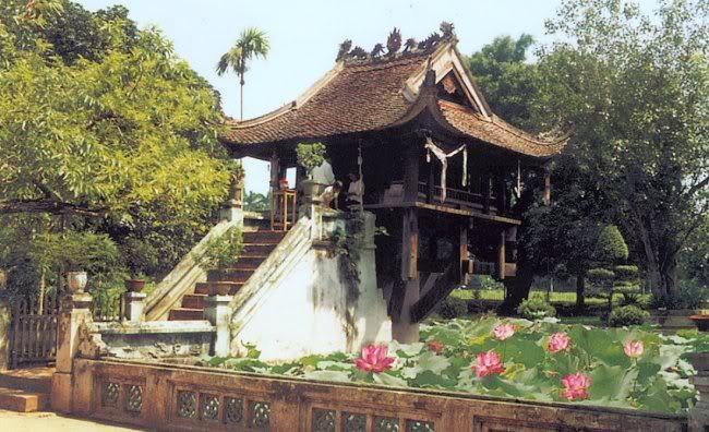 5 thế kỷ hình thành nhiều bậc nhất các kiệt tác vật thể, phi vật thể của Việt Nam - Ảnh 1.