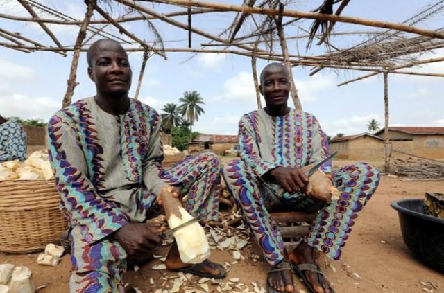 Bí ẩn nguyên nhân thị trấn châu Phi trở thành thủ đô sinh đôi trên thế giới - Ảnh 2.