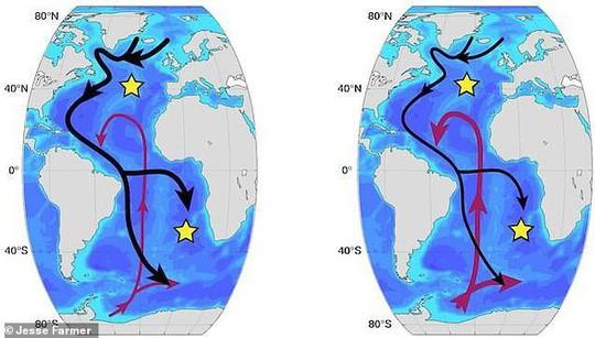Hiện tượng lạ kích hoạt kỷ băng hà trên Trái đất - ảnh 1