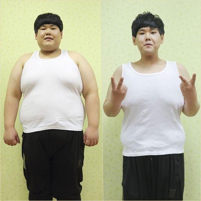 Những màn thay đổi ngoại hình gây sốc nhất lịch sử Kbiz: Kẻ từ kém sắc đổi đời thành nữ thần, người giảm 70kg - Ảnh 23.