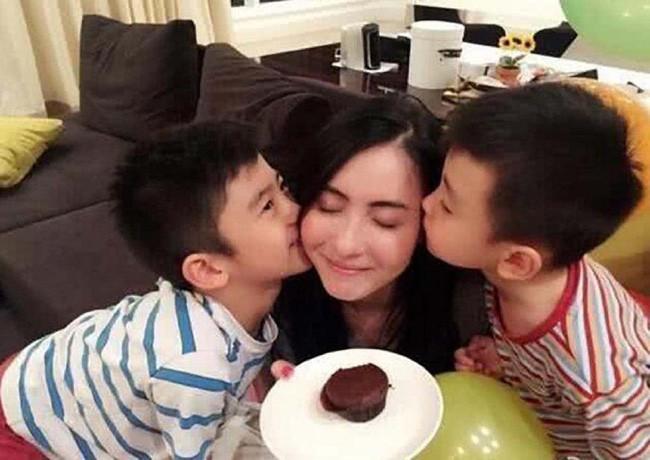 Xôn xao thông tin Trương Bá Chi bị ung thư giai đoạn cuối, đã giao quyền nuôi con cho Tạ Đình Phong? - Ảnh 3.