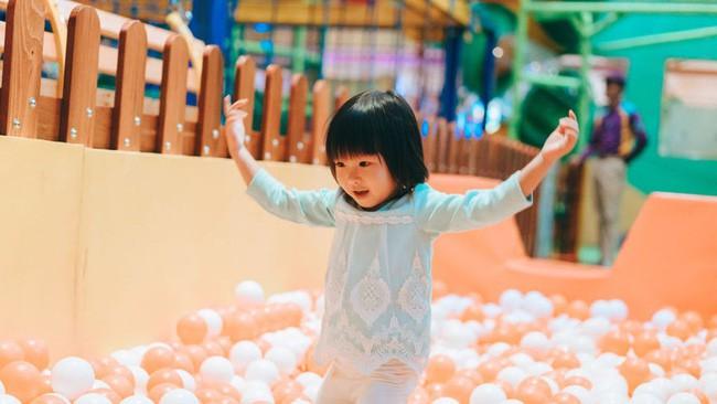 Muốn biết sau này lớn lên tính cách của con sẽ như thế nào, bố mẹ chỉ cần xem con 5 tuổi có những đặc điểm này hay không - Ảnh 3.