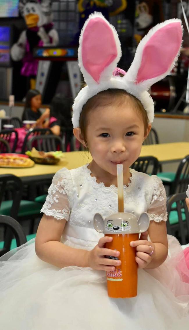 Từng ồn ào có con với Ngô Kiến Huy, em gái Thanh Thảo gây bất ngờ khi khoe con gái cực đáng yêu - Ảnh 4.