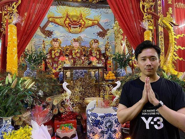 Hé lộ hình ảnh ngôi đền mới trong nhà thờ Tổ hơn 100 tỉ của Hoài Linh - Ảnh 10.