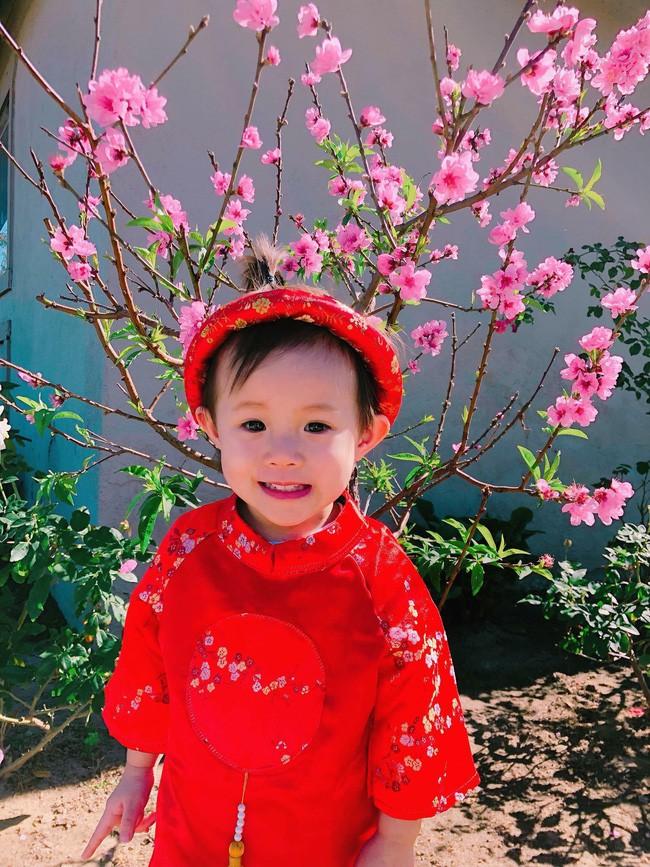 Từng ồn ào có con với Ngô Kiến Huy, em gái Thanh Thảo gây bất ngờ khi khoe con gái cực đáng yêu - Ảnh 9.