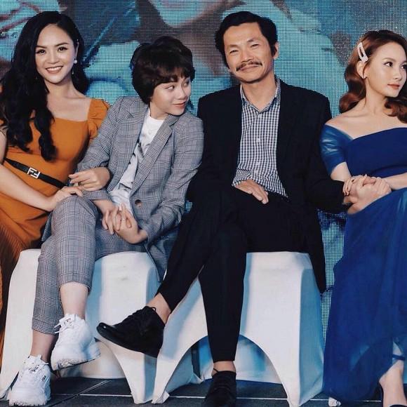 Chân dung cô em gái ngổ ngáo, bất trị đang gây bức xúc nhất màn ảnh Việt - Ảnh 4.