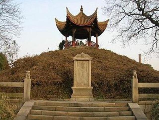 Những bí ẩn chưa lời giải về mộ phần Lưu Bị: An nghỉ ngàn năm vẫn khiến hậu thế đau đầu - ảnh 2