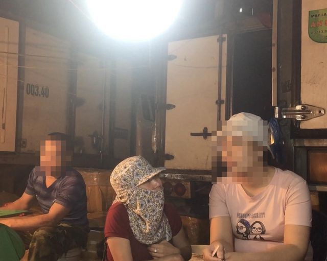 Gặp nữ phóng viên ở Hà Nội từng bị doạ giết cả nhà: Chúng ta muốn yên bình thì còn ai bên cạnh những người yếu thế - Ảnh 4.