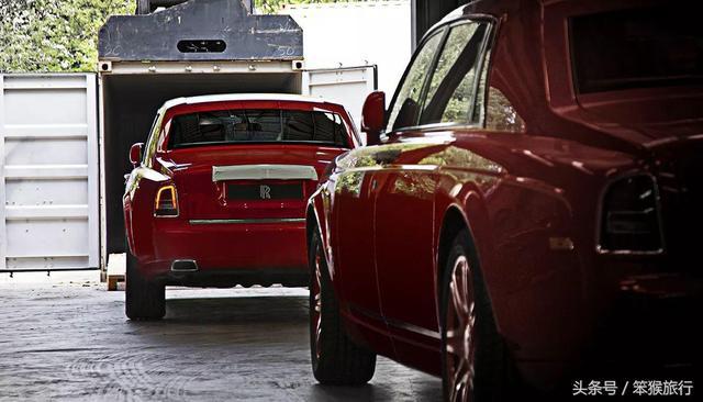 Tỷ phú bất động sản Macau: Sắm một lúc 30 xe Rolls-Royce, mua đứt công ty lớn tặng vợ - Ảnh 8.
