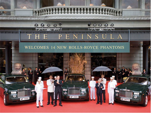 Tỷ phú bất động sản Macau: Sắm một lúc 30 xe Rolls-Royce, mua đứt công ty lớn tặng vợ - Ảnh 7.