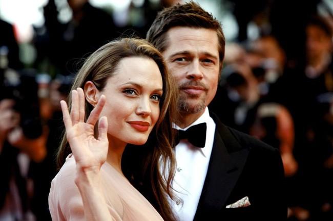 Angelina Jolie và Brad Pitt đã chính thức không còn là vợ chồng - Ảnh 2.