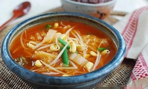 Món ăn thanh nhiệt trị đau đầu mùa nóng - Ảnh 1.