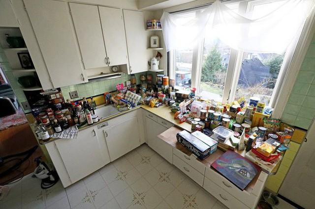Sắp xếp nhà theo phong cách của thánh nữ dọn nhà Marie Kondo sẽ cho bạn lợi ích cực kì kinh ngạc - Ảnh 2.
