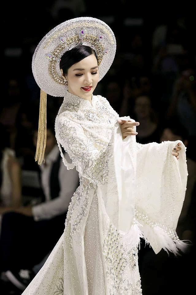Nhan sắc không tuổi và khối tài sản khủng của Hoa hậu Đền Hùng Giáng My  - Ảnh 11.