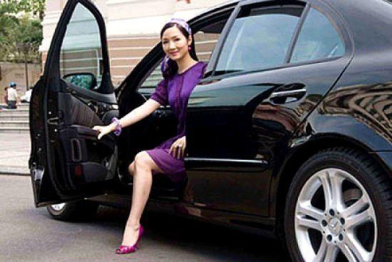 Nhan sắc không tuổi và khối tài sản khủng của Hoa hậu Đền Hùng Giáng My  - Ảnh 16.